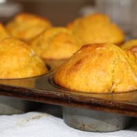 How to make banana chai muffins
