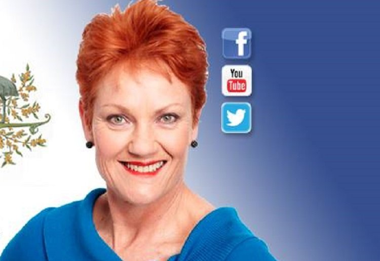 """Pauline Hanson's outrageous claim that mothers """"rort the system"""""""