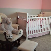 How to create a stylish baby nursery