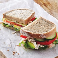 Preparing lunch boxes just got easier thanks to this sandwich formula