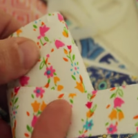 How to make your own washi tape