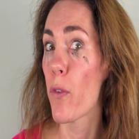 Video: 'Real Mum' hilarious makeup tutorial