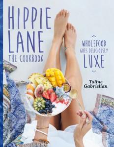 Hippie Lane CVR