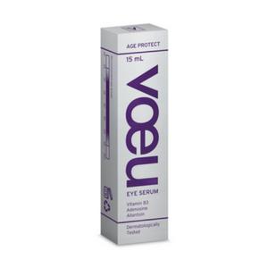 Voeu Age Protect Anti-Ageing Eye Serum 15ml