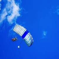 Should you let your teenager skydive?