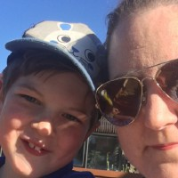 A common throat infection knocked this mum down for six months