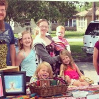 'I'm not the babysitter. I'm their DAD': Father pens viral post