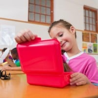 Confusion over what IS classified a healthy lunch box snack