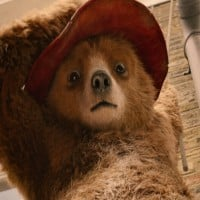 Exciting sneak preview of the new movie Paddington 2