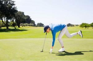 Golfer'slift