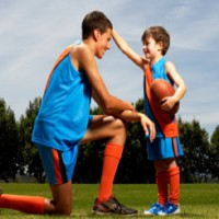 OUTRAGE Footy league to shield junior players from