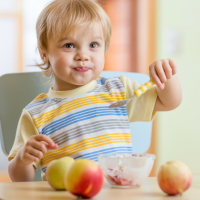 Foods That Can Help Your Kid Focus