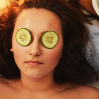 Moisturising and Plumping Face Mask
