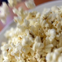 Students Given Popcorn Rewards If Parents Paid Their School Fees