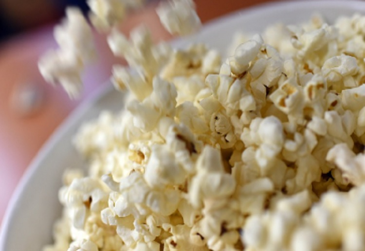 rovermum reviewed Students Given Popcorn Rewards If Parents Paid Their School Fees
