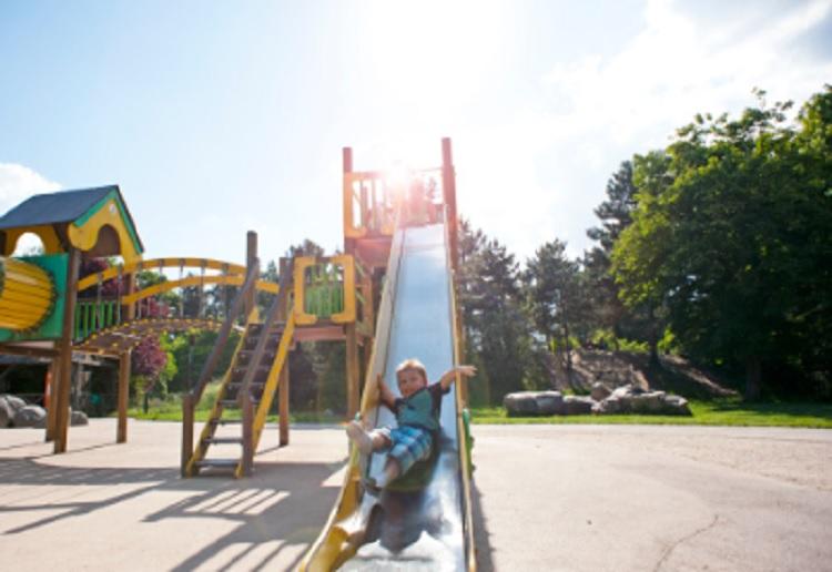 The Hidden Playground Danger This Summer