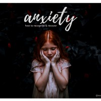 3 Causes of Anxiety