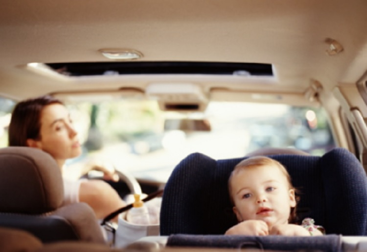 The car seat dangers for tiny infants you need to know about