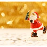 Getting yourself Santa ready!