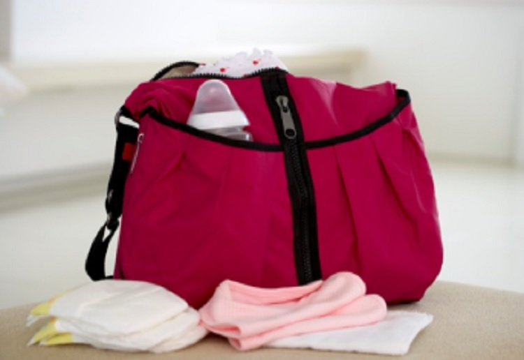 Ewwww! Did you realise your baby bag could be making you sick?