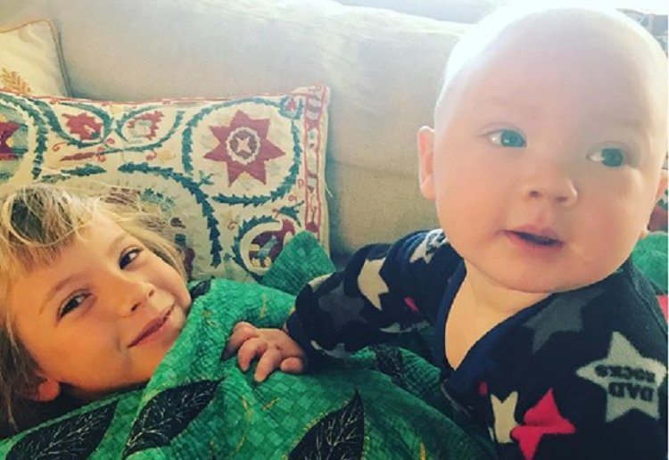 Pink shares Christmas time mummy fail that we can all relate to