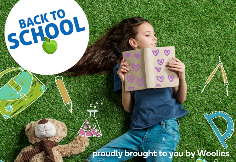 Making Back to School Easy and Fun for Everyone!