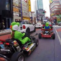 Real-Life Mario Kart Is Coming To Australia