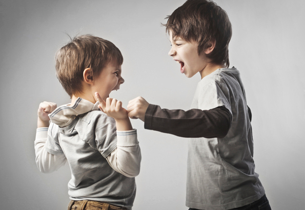 The Amount of Kids Bullied By Their Sibling Will Shock You!