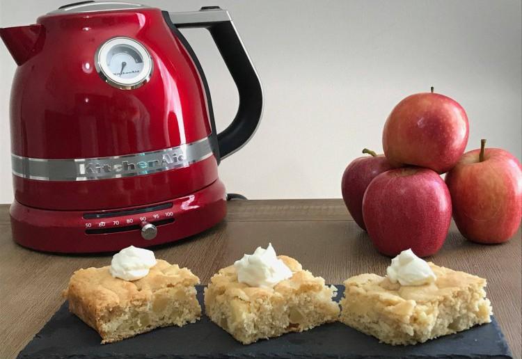 Easy Apple Slice