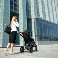 Top Tips For Mums Going Back To Work After Maternity Leave