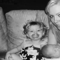 Mum Slammed for Sharing her Horrible Birth Experience