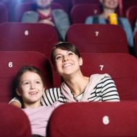 What's On At The Movies These April Holidays