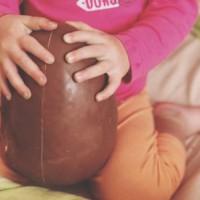 Cadbury Slammed Over HUGE Easter Egg