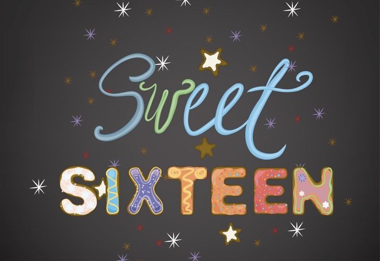 Smart Gift Ideas For Your Teens 16th Birthday