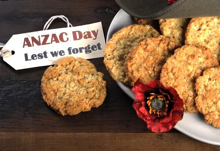 ANZAC Day Treats