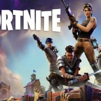 How Fortnite Helped Save a Young Boys Life