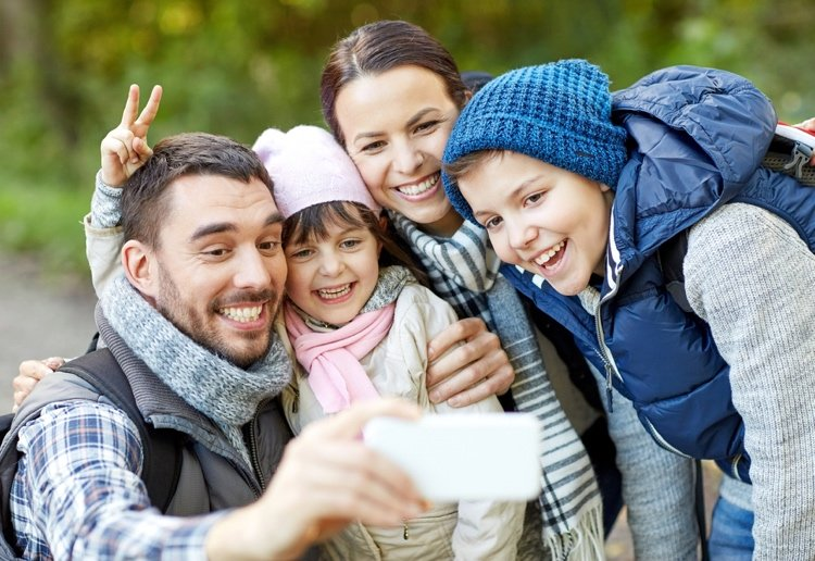 How To Capture Those Magic Memories With Your Family