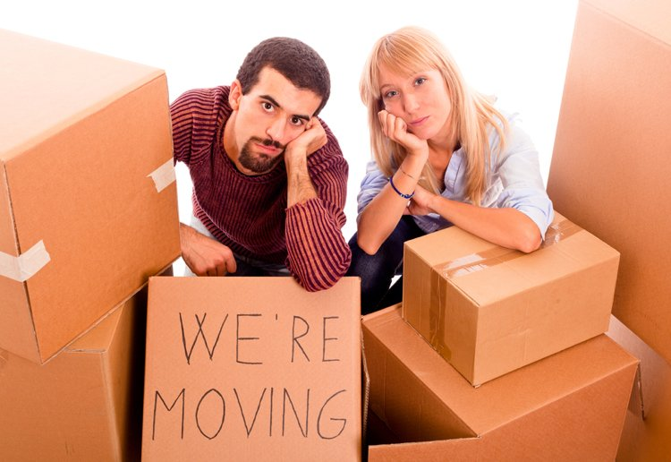 8 Quick Tips to Make Moving House Easier