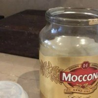 Mum Shares Clever Coffee Jar Hack