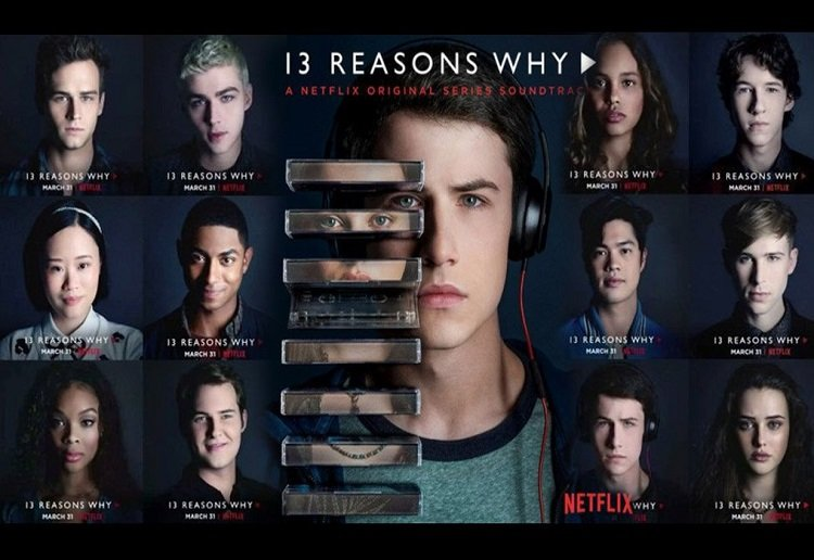 "10 Conversations to Have with Your Teens About ""13 Reasons Why"""