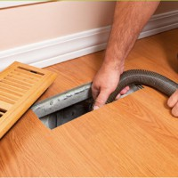 Why Duct Cleaning Is Necessary?