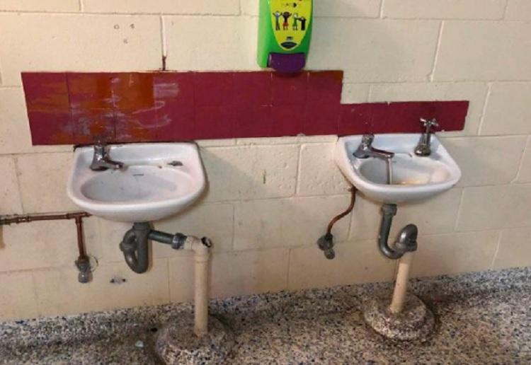 The Big Issue At Aussie Schools? Toilets ewwwww
