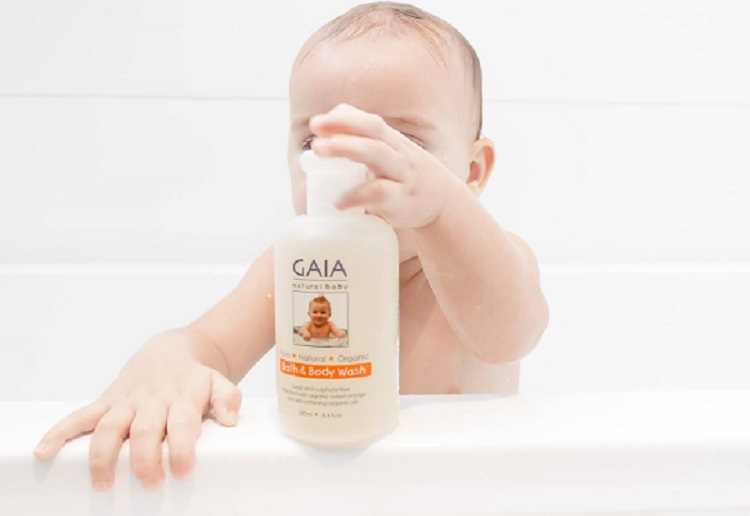 Popular 'Organic' Baby Care Range Fined for Misleading Claims