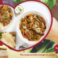Escabeche: Sweet and Sour Chicken Casserole