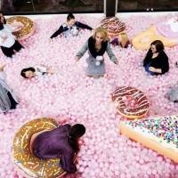 Get The World's Sweetest Sugar Rush At Australia's Interactive Museum Of Sugar