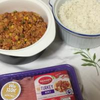 Inghams Turkey Mince Hot Pot