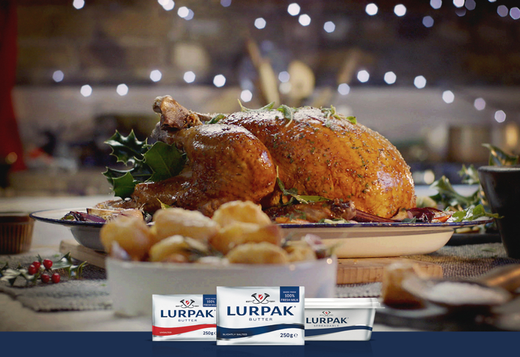 Win A Delicious Christmas in July Gourmet Hamper with LURPAK!