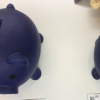 Australian Mint Cause Outrage With 'Dad' and 'Mum' Piggy Banks