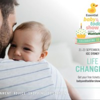 Essential Baby and Toddler Show