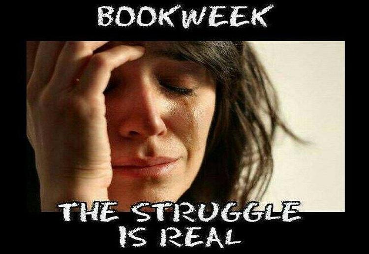 Ellen reviewed 8 Last Minute (HELP I Forgot!) Book Week Costume Ideas